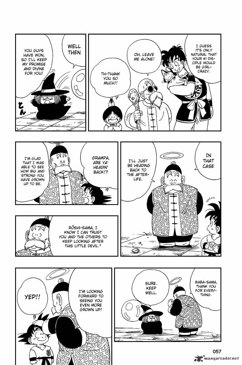 Dragon Ball Chapter 108  Online Free Manga Read Image 12