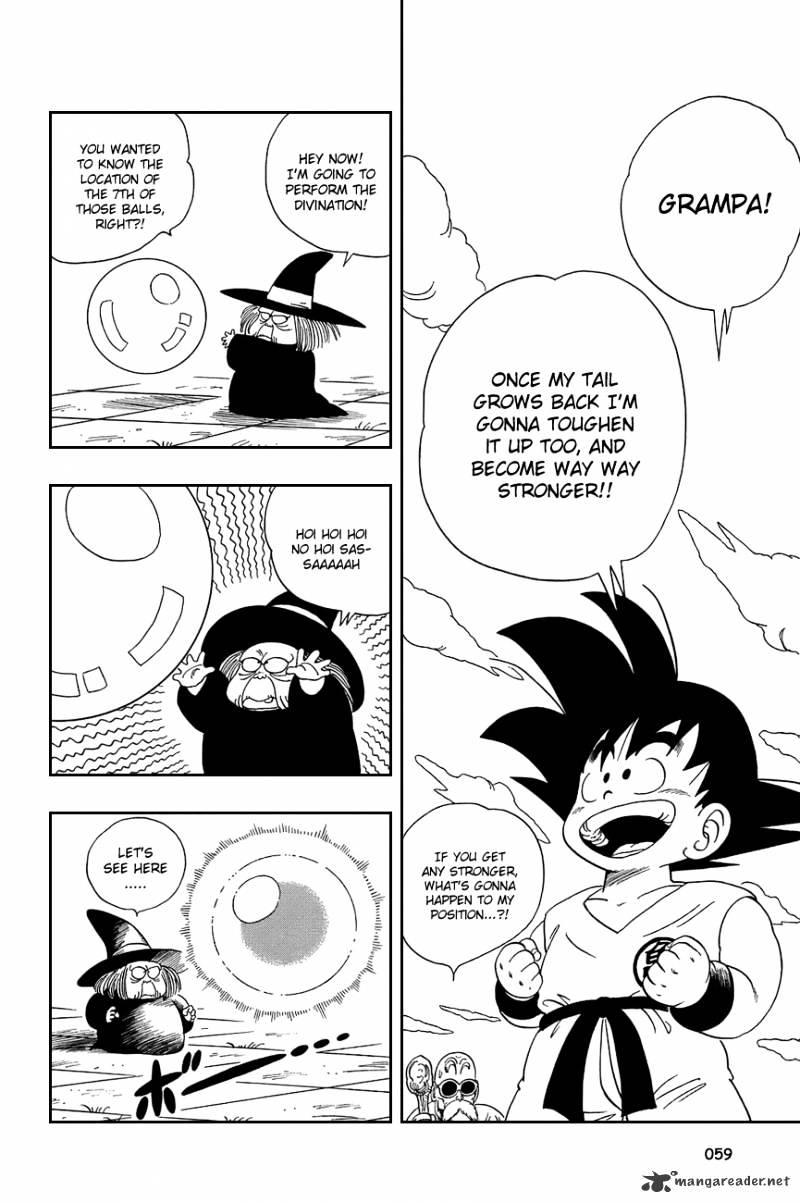 Dragon Ball Chapter 108  Online Free Manga Read Image 14