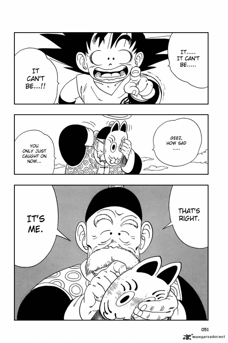 Dragon Ball Chapter 108  Online Free Manga Read Image 6