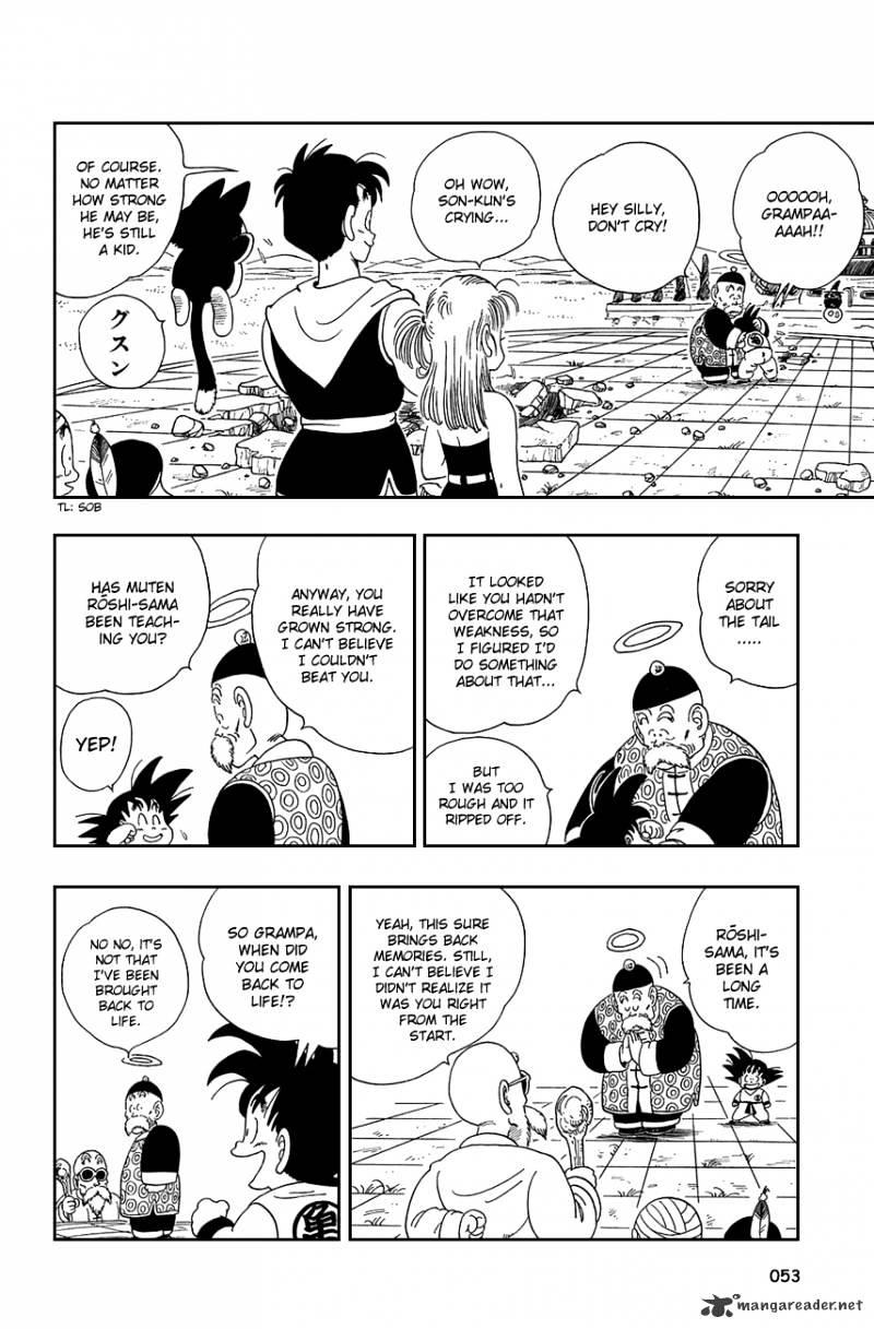 Dragon Ball Chapter 108  Online Free Manga Read Image 8