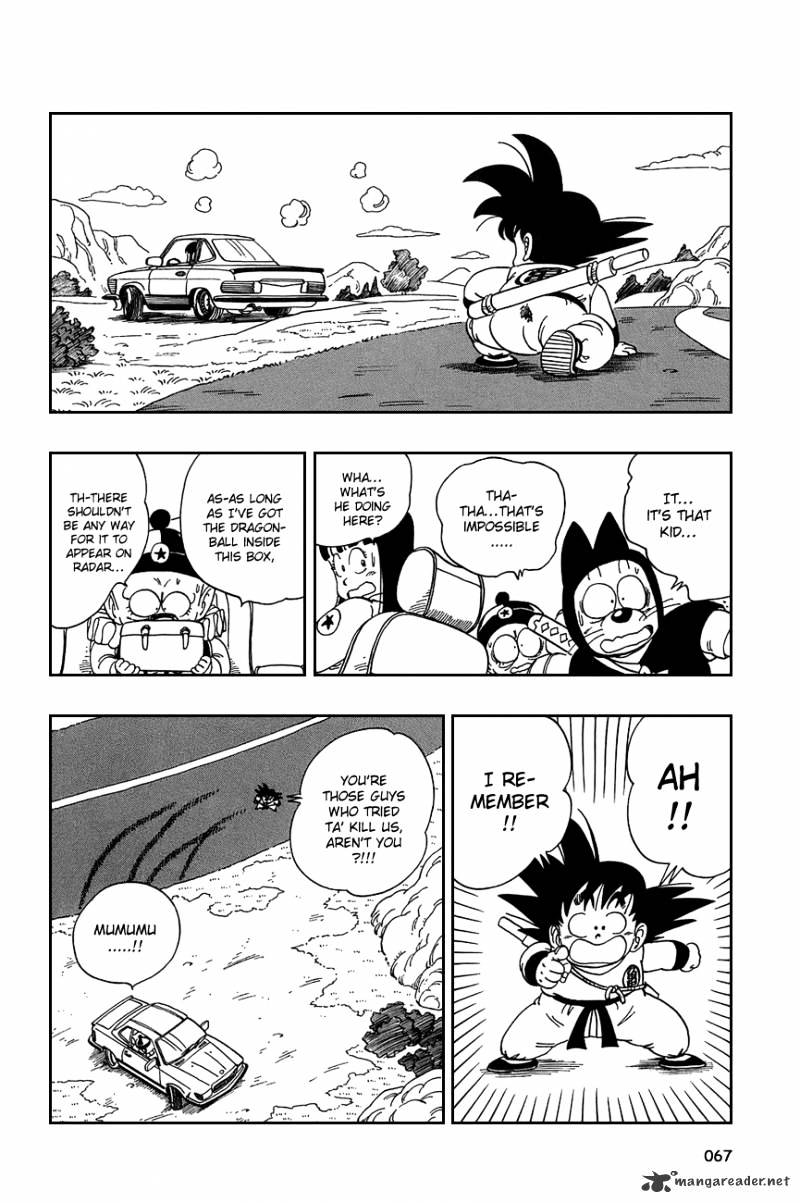 Dragon Ball Chapter 109  Online Free Manga Read Image 8