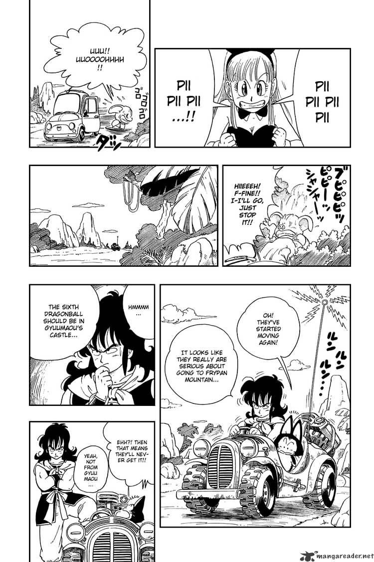 Dragon Ball Chapter 11  Online Free Manga Read Image 4