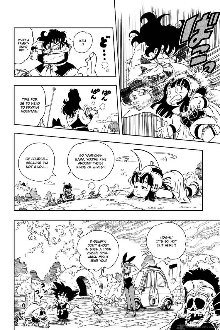 Dragon Ball Chapter 11  Online Free Manga Read Image 9