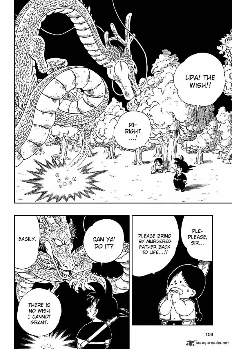 Dragon Ball Chapter 111  Online Free Manga Read Image 15