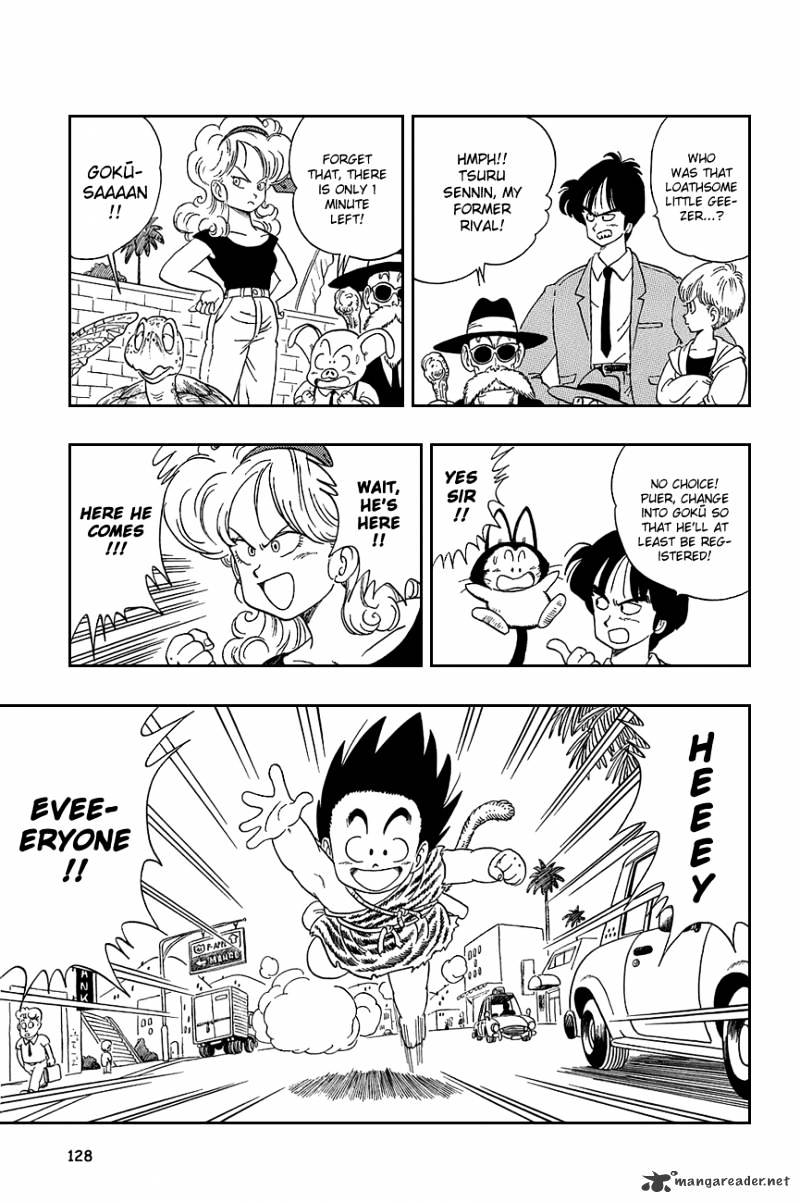 Dragon Ball Chapter 113  Online Free Manga Read Image 10