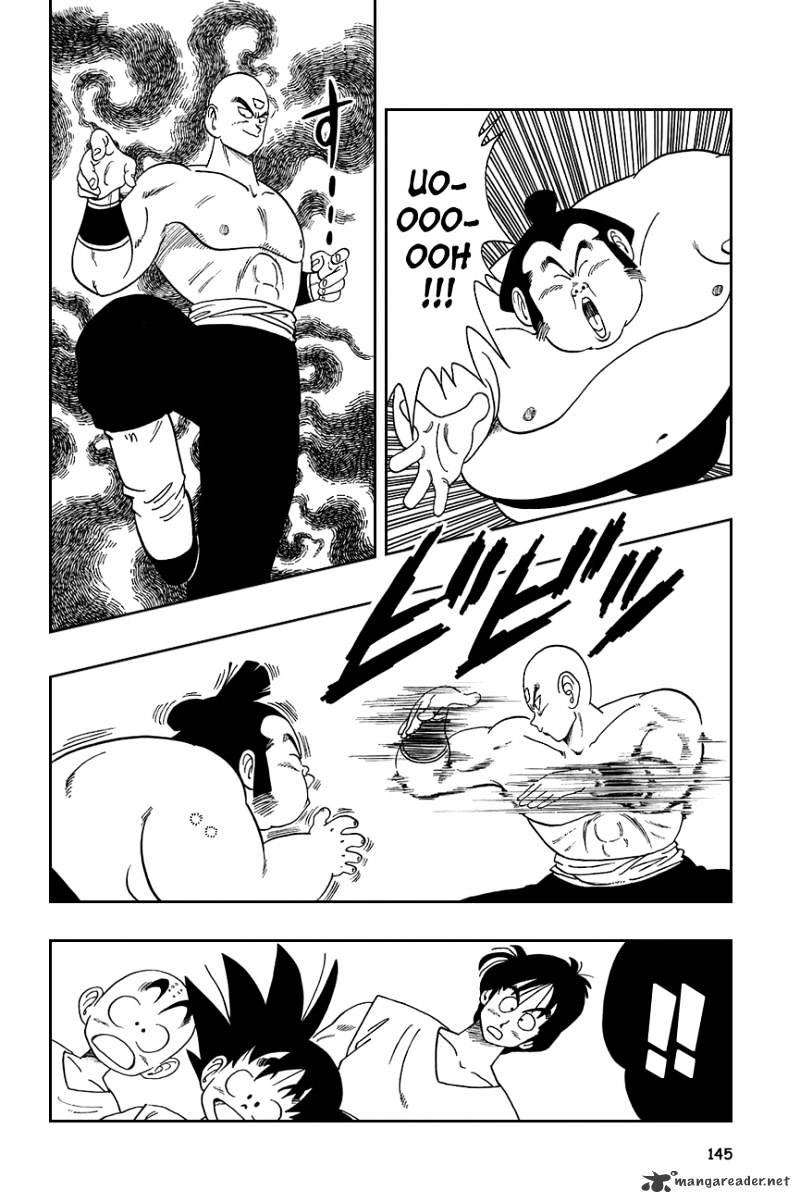 Dragon Ball Chapter 114  Online Free Manga Read Image 12