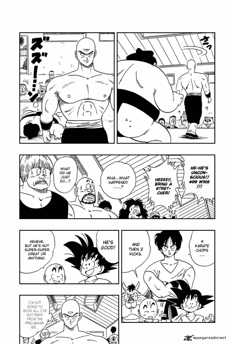 Dragon Ball Chapter 114  Online Free Manga Read Image 13
