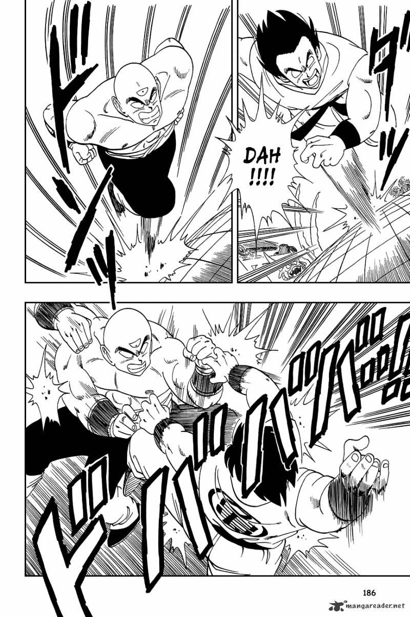 Dragon Ball Chapter 117  Online Free Manga Read Image 9