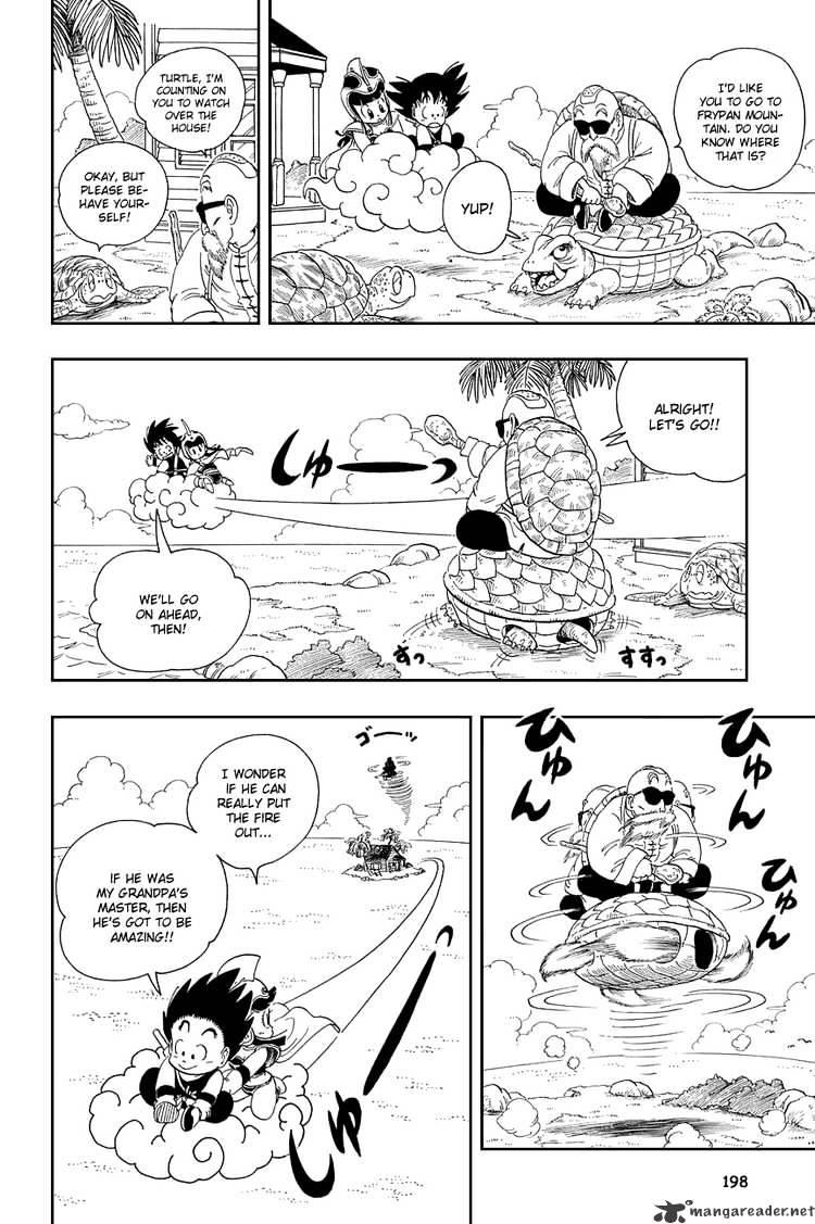 Dragon Ball Chapter 13  Online Free Manga Read Image 11