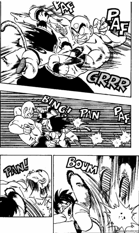Dragon Ball Chapter 132  Online Free Manga Read Image 11