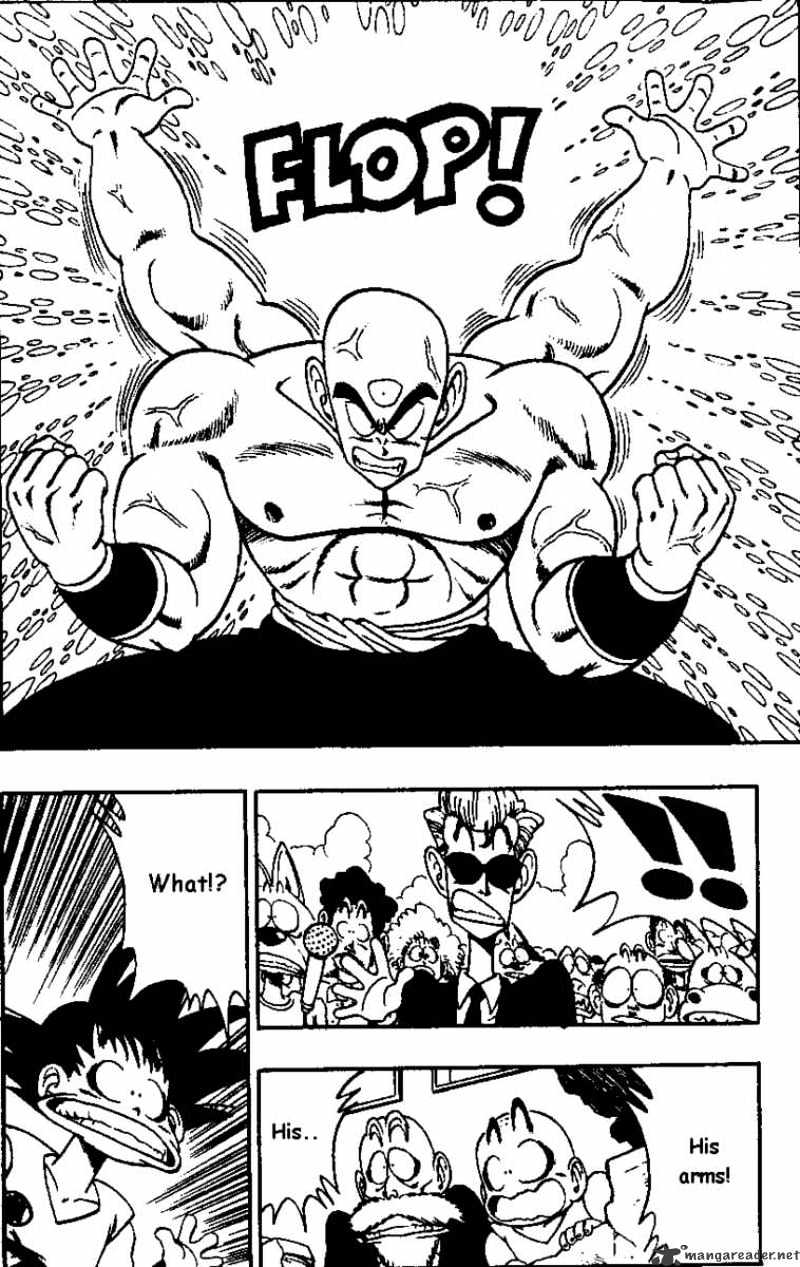 Dragon Ball Chapter 132  Online Free Manga Read Image 5