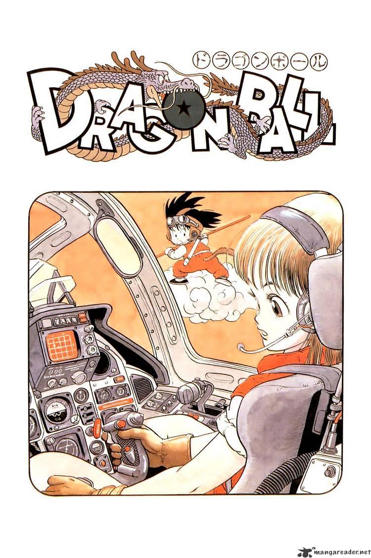 Dragon Ball Chapter 14  Online Free Manga Read Image 15