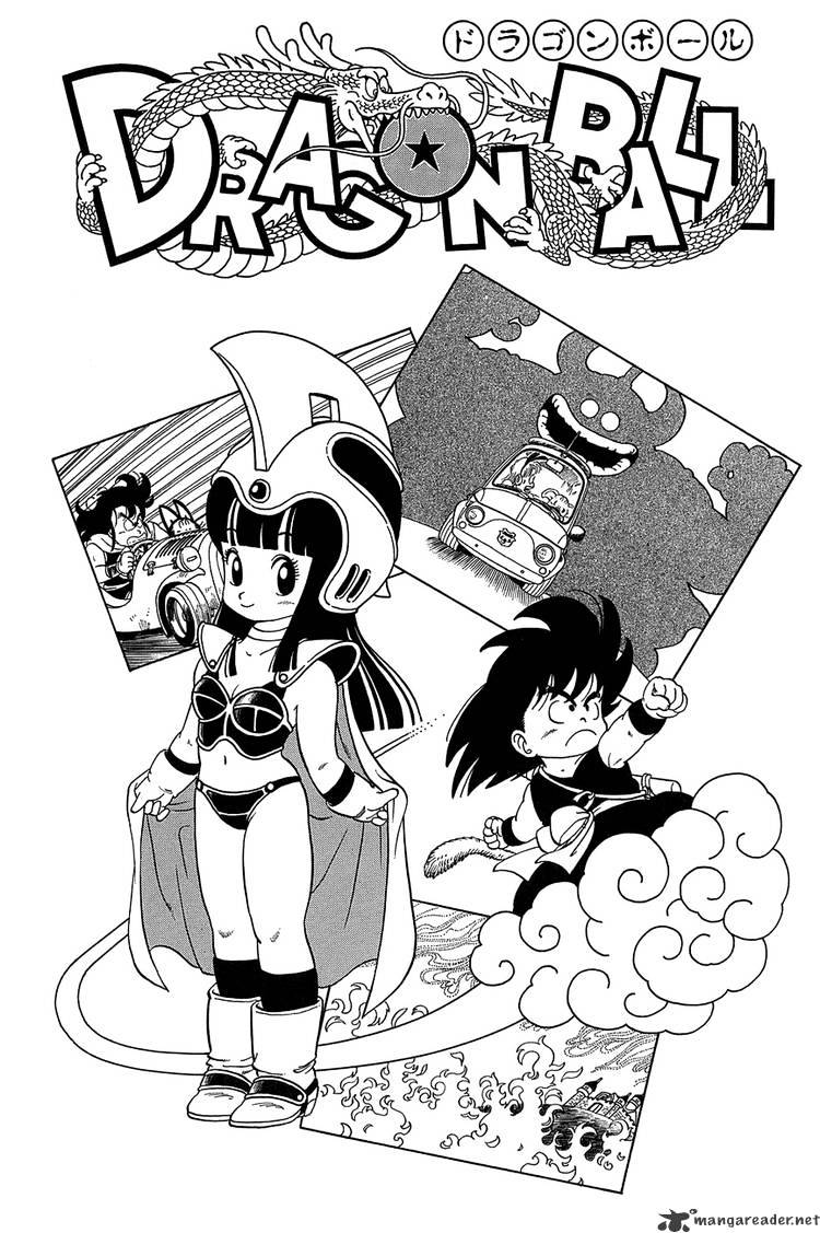 Dragon Ball Chapter 14  Online Free Manga Read Image 16