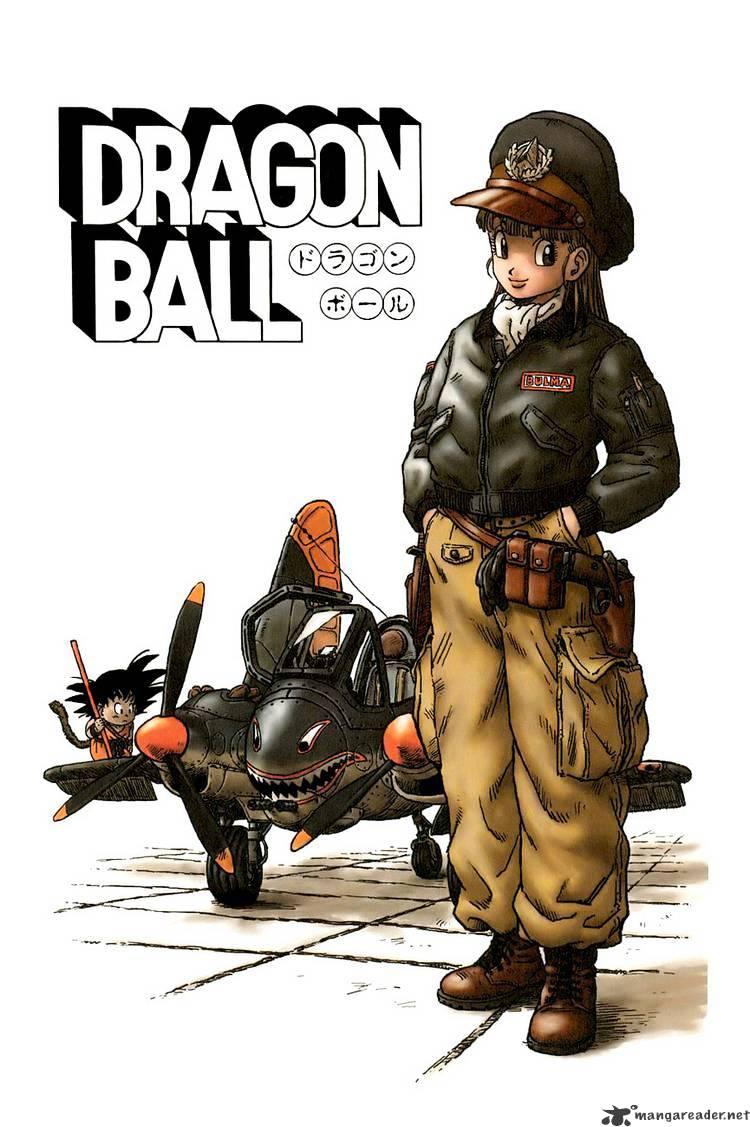 Dragon Ball Chapter 14  Online Free Manga Read Image 20