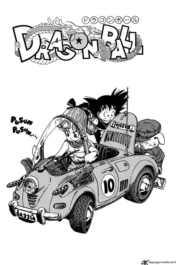 Dragon Ball Chapter 14  Online Free Manga Read Image 21