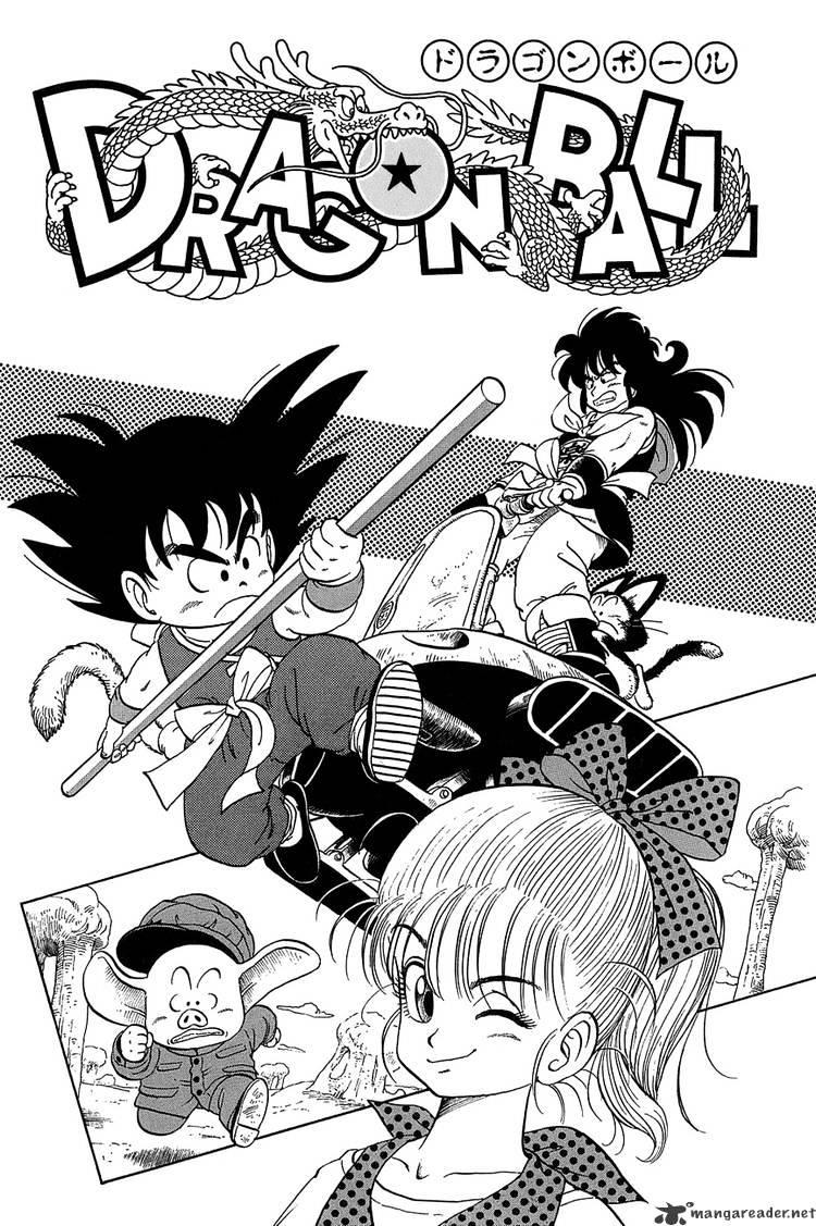 Dragon Ball Chapter 14  Online Free Manga Read Image 23