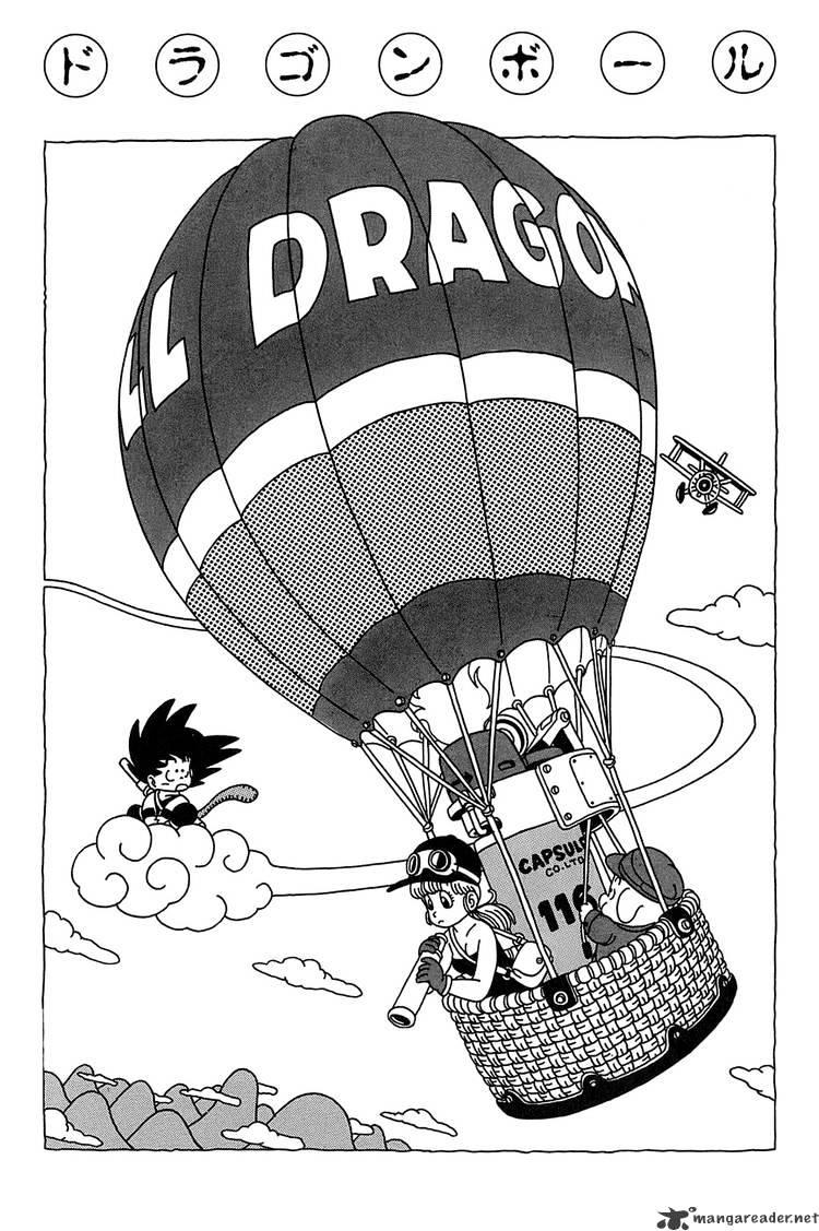 Dragon Ball Chapter 14  Online Free Manga Read Image 25