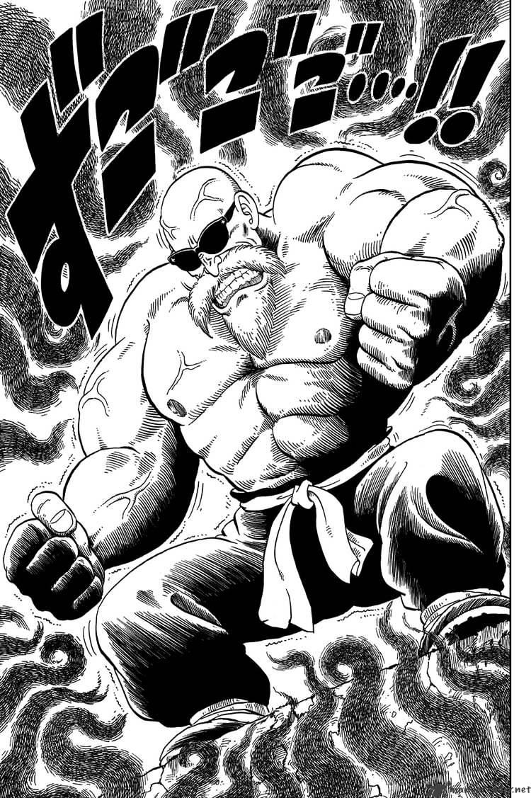 Dragon Ball Chapter 14  Online Free Manga Read Image 8