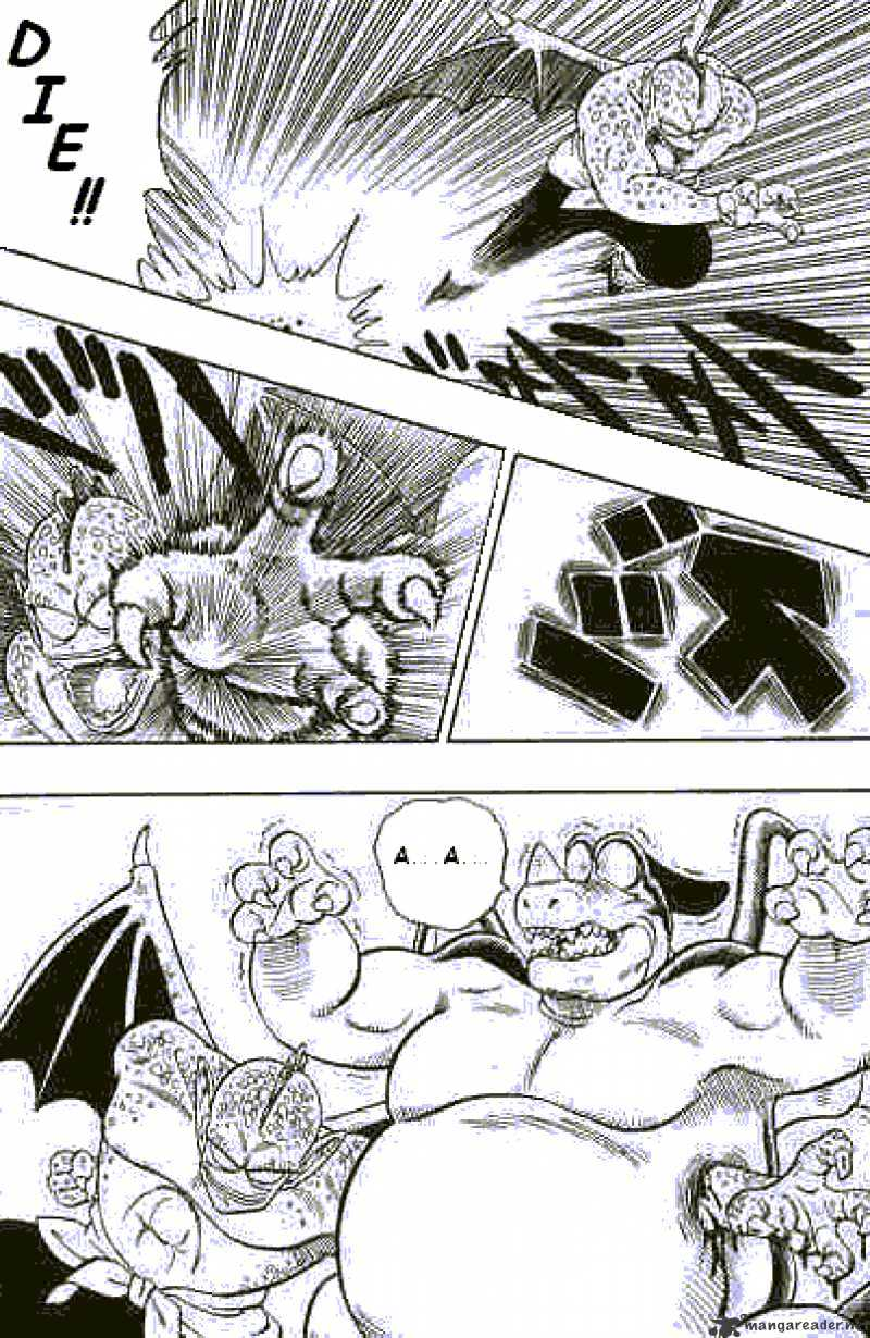 Dragon Ball Chapter 140  Online Free Manga Read Image 8