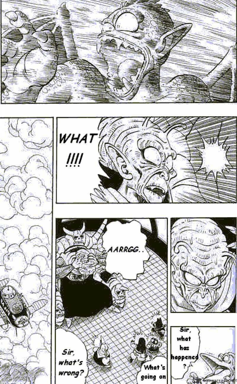 Dragon Ball Chapter 141  Online Free Manga Read Image 13