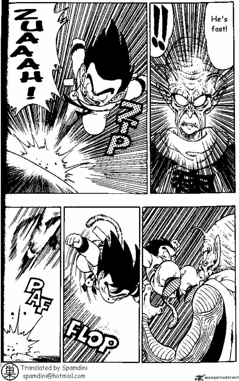Dragon Ball Chapter 143  Online Free Manga Read Image 1