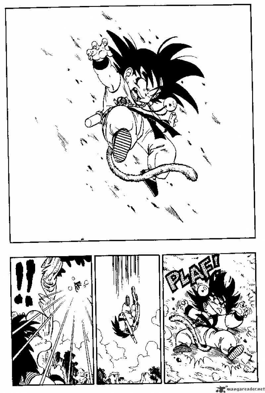 Dragon Ball Chapter 144  Online Free Manga Read Image 6