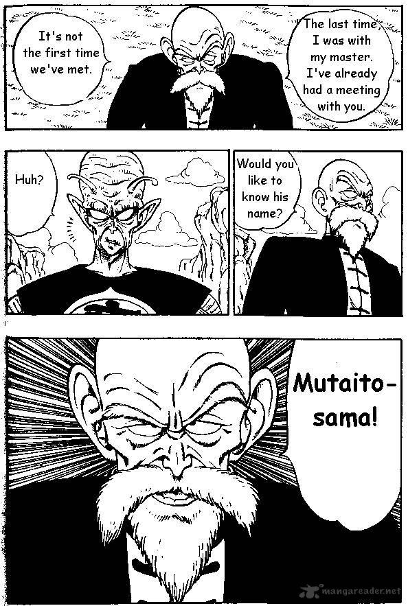 Dragon Ball Chapter 146  Online Free Manga Read Image 2