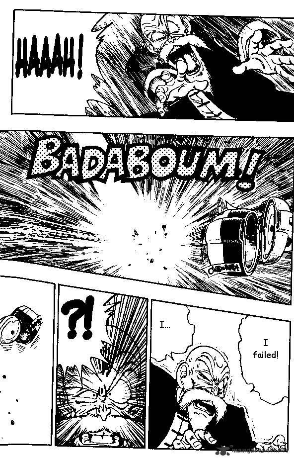 Dragon Ball Chapter 146  Online Free Manga Read Image 9