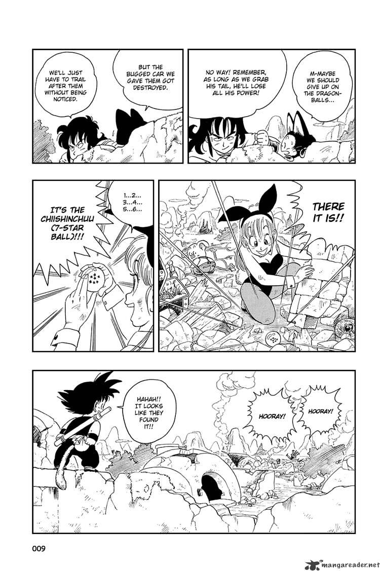 Dragon Ball Chapter 15  Online Free Manga Read Image 11
