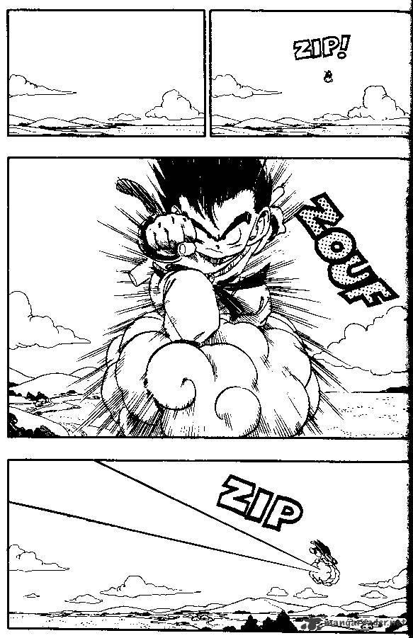 Dragon Ball Chapter 153  Online Free Manga Read Image 8