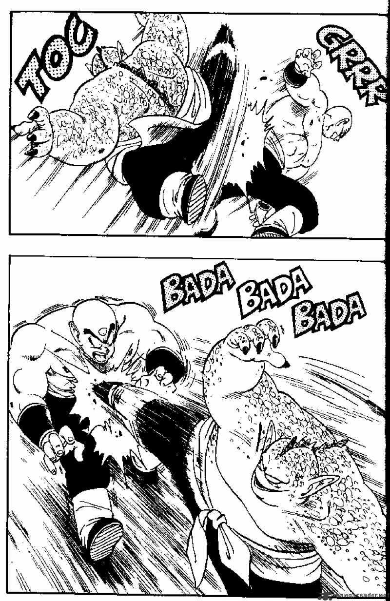 Dragon Ball Chapter 154  Online Free Manga Read Image 4