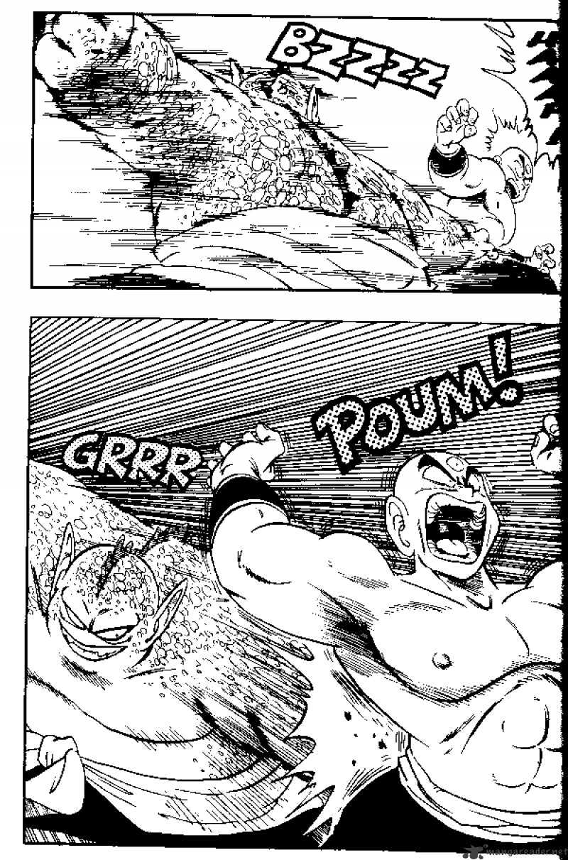 Dragon Ball Chapter 154  Online Free Manga Read Image 8