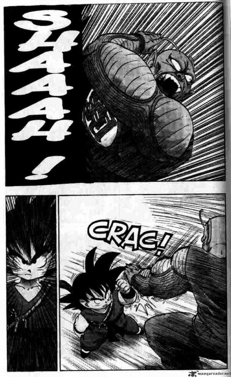 Dragon Ball Chapter 155  Online Free Manga Read Image 5