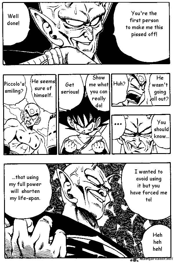 Dragon Ball Chapter 156  Online Free Manga Read Image 11