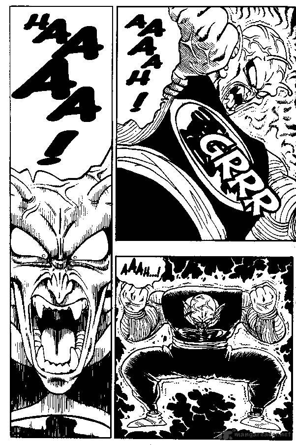 Dragon Ball Chapter 156  Online Free Manga Read Image 12