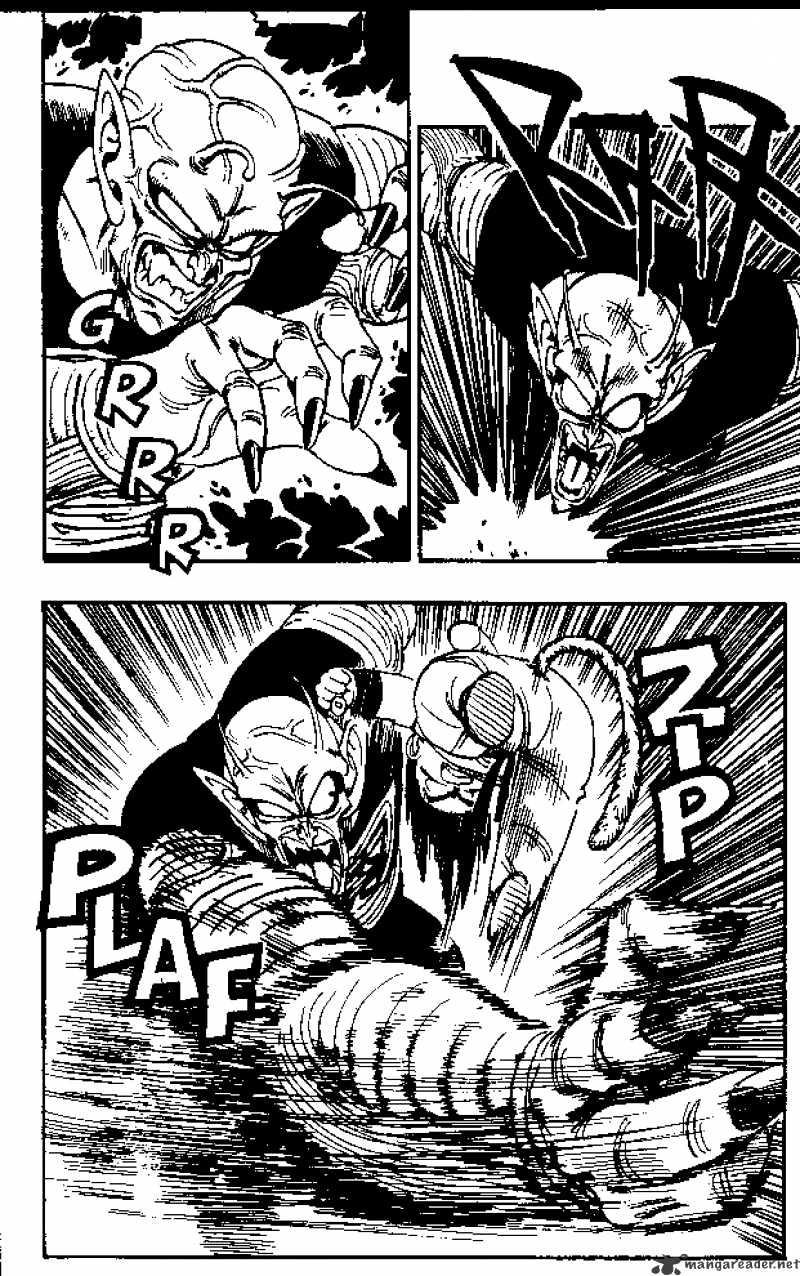 Dragon Ball Chapter 157  Online Free Manga Read Image 2