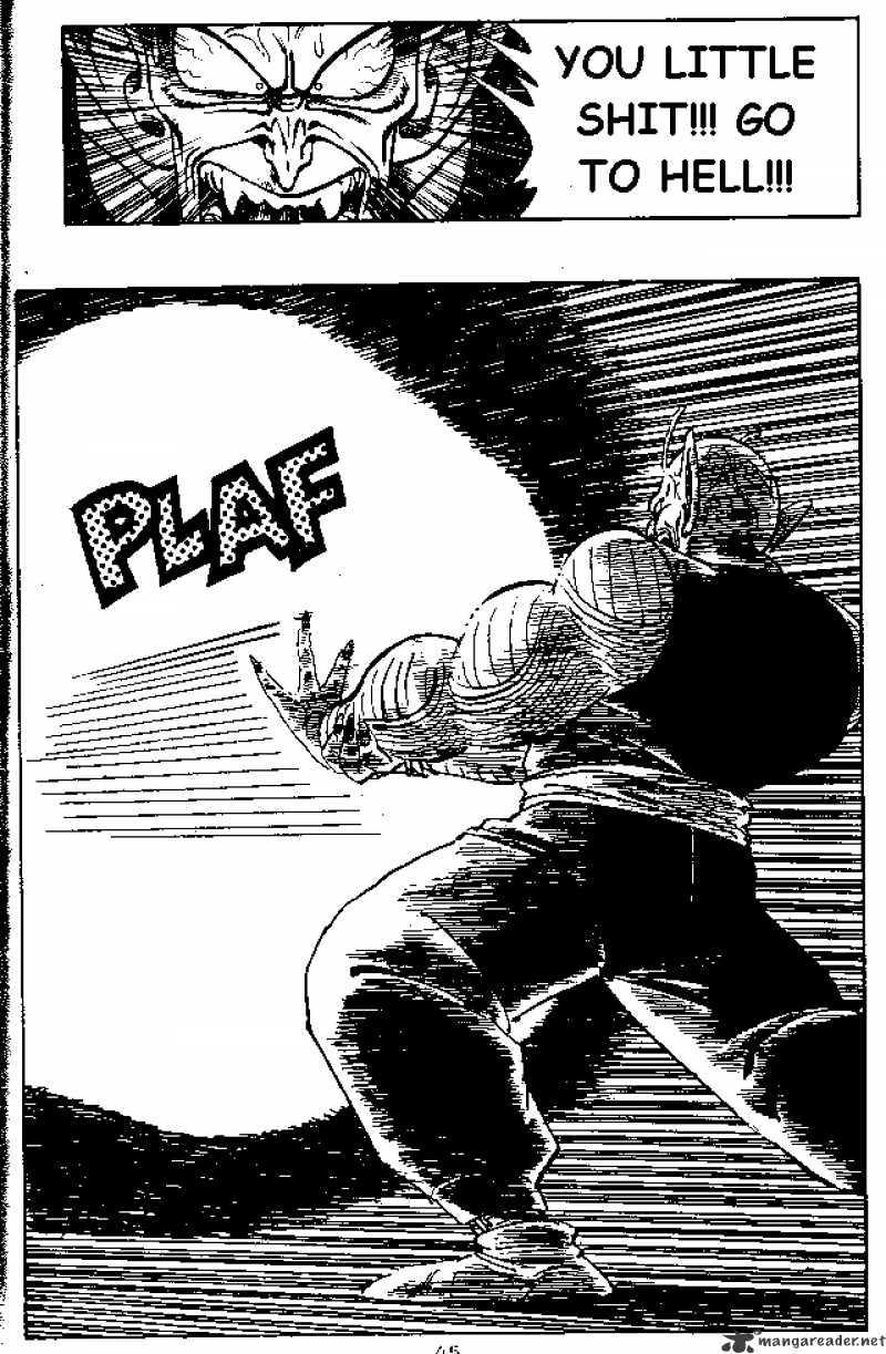 Dragon Ball Chapter 159  Online Free Manga Read Image 9
