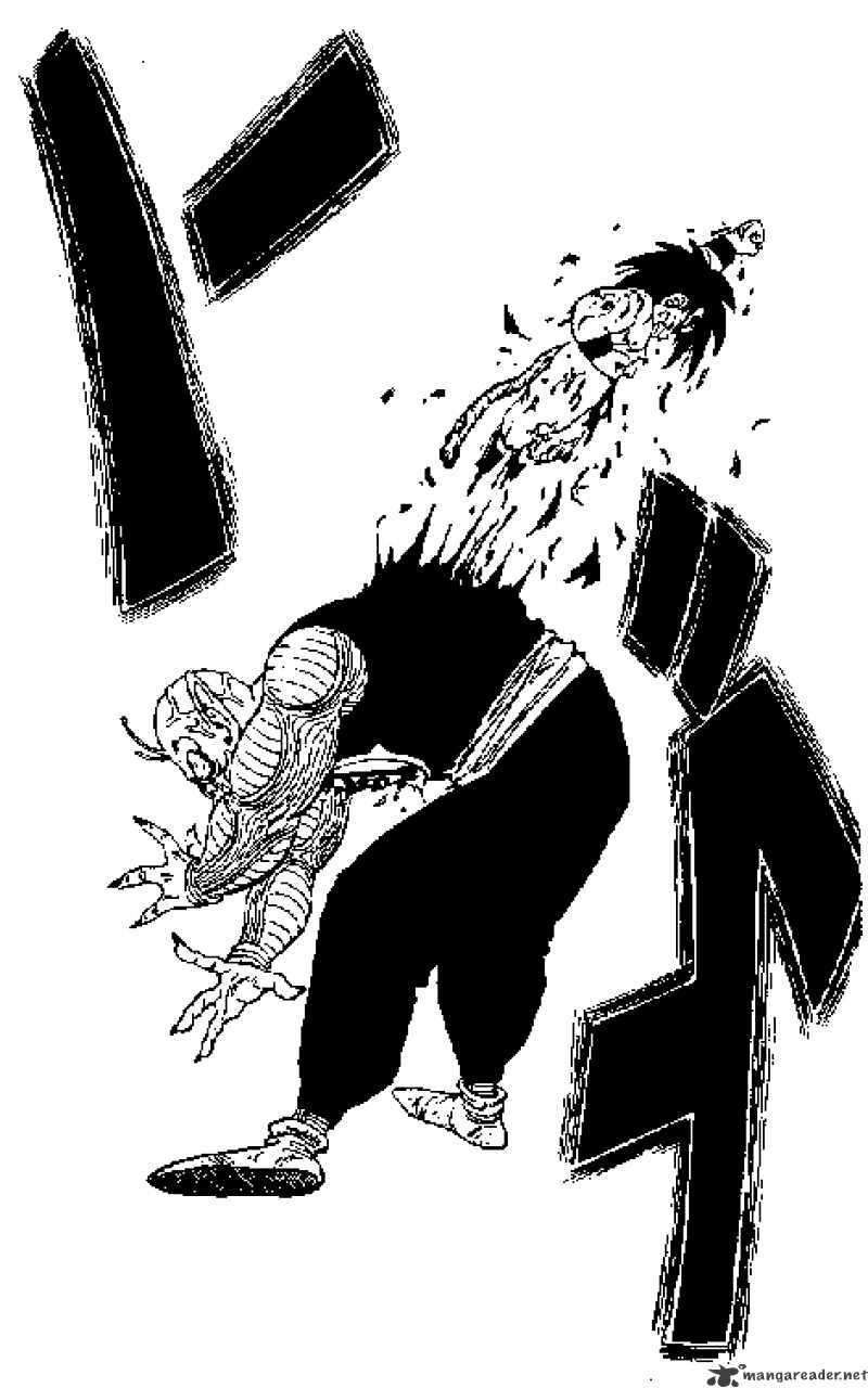 Dragon Ball Chapter 161  Online Free Manga Read Image 4