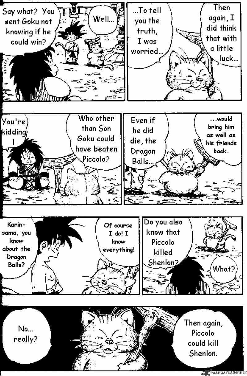 Dragon Ball Chapter 162  Online Free Manga Read Image 2