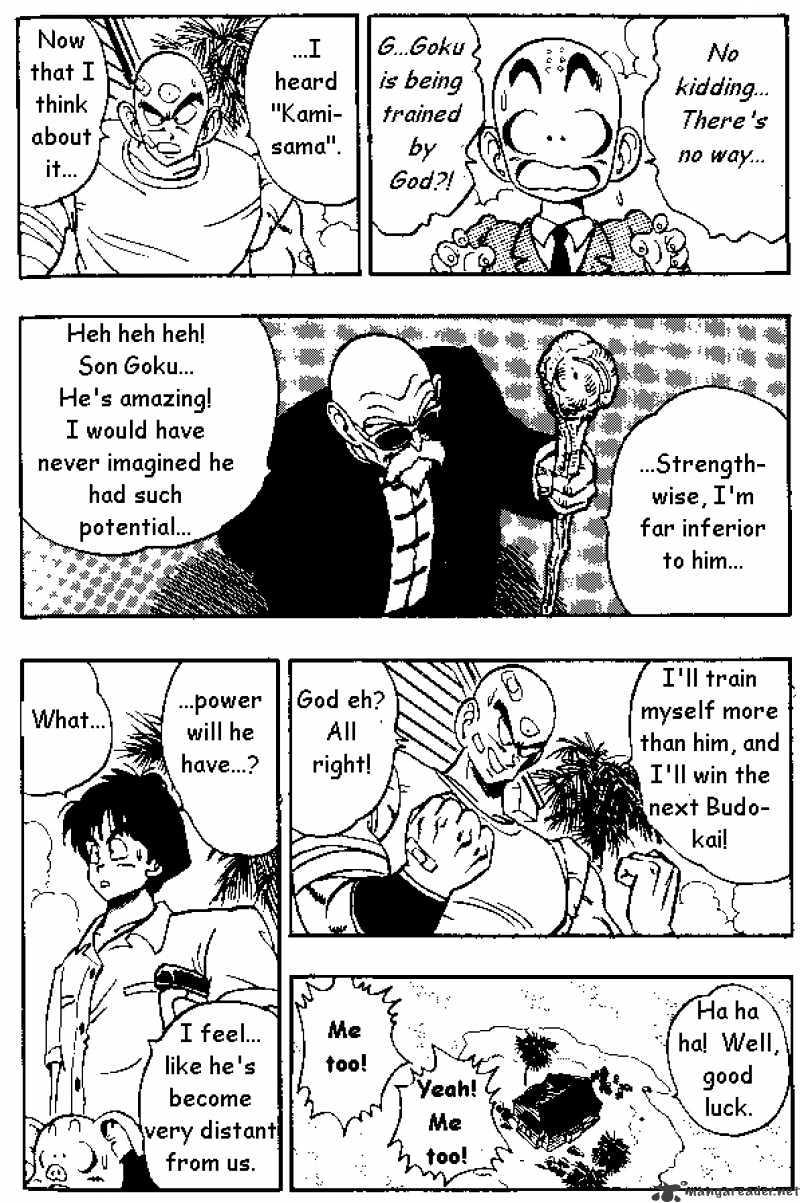 Dragon Ball Chapter 165  Online Free Manga Read Image 13