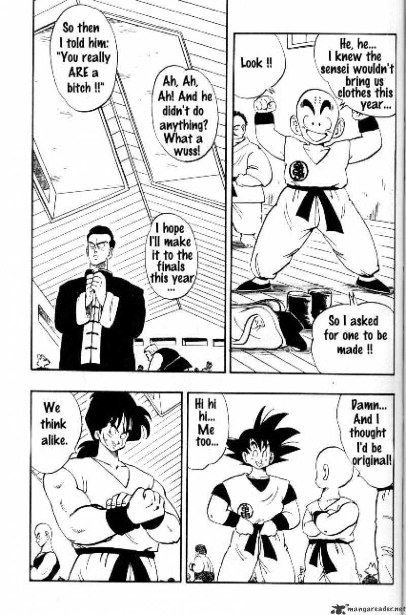 Dragon Ball Chapter 166  Online Free Manga Read Image 11