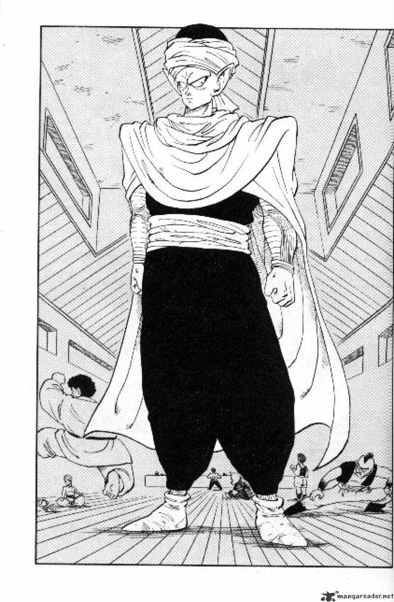 Dragon Ball Chapter 166  Online Free Manga Read Image 13