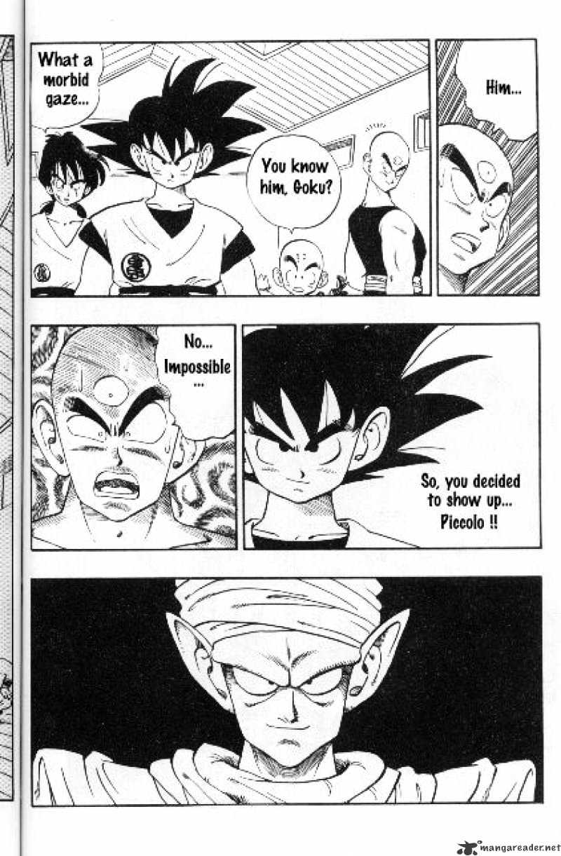 Dragon Ball Chapter 166  Online Free Manga Read Image 14