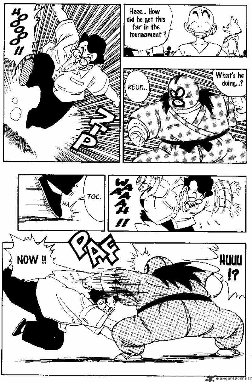 Dragon Ball Chapter 168  Online Free Manga Read Image 11