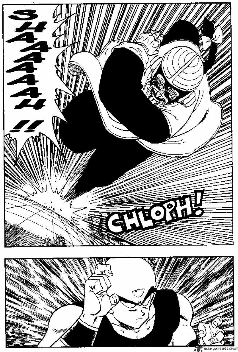Dragon Ball Chapter 169  Online Free Manga Read Image 11