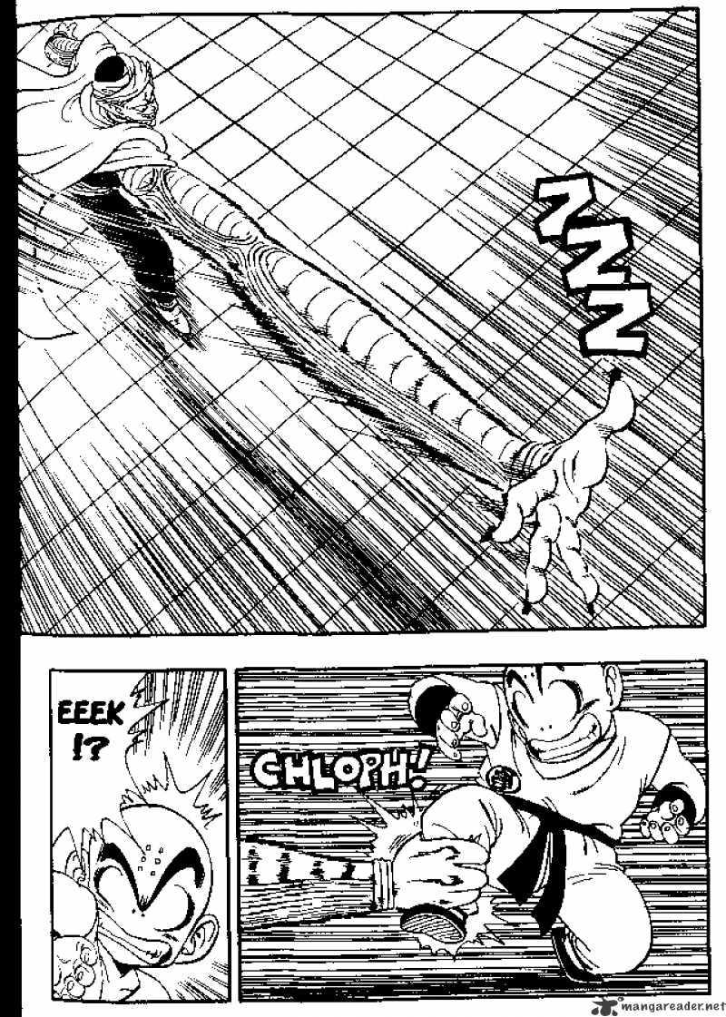 Dragon Ball Chapter 173  Online Free Manga Read Image 3