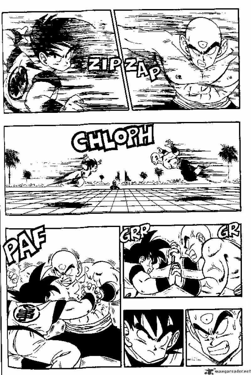 Dragon Ball Chapter 176  Online Free Manga Read Image 10