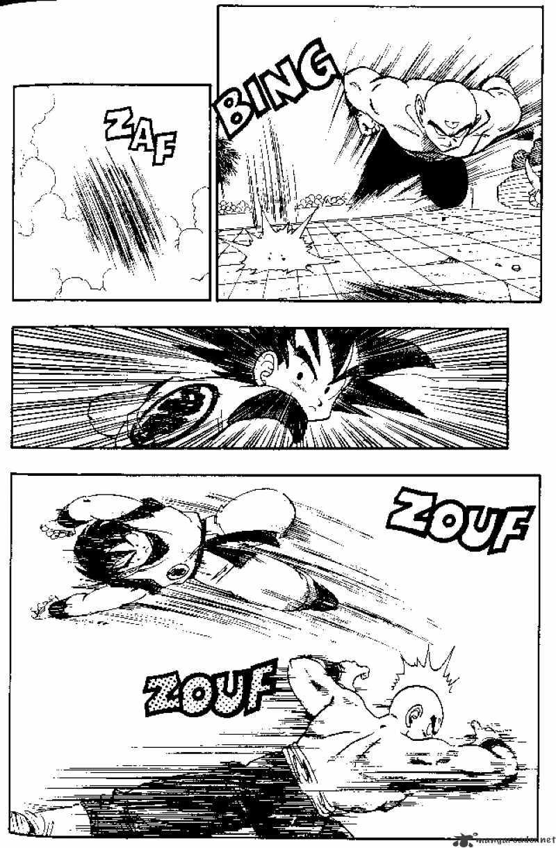 Dragon Ball Chapter 176  Online Free Manga Read Image 12