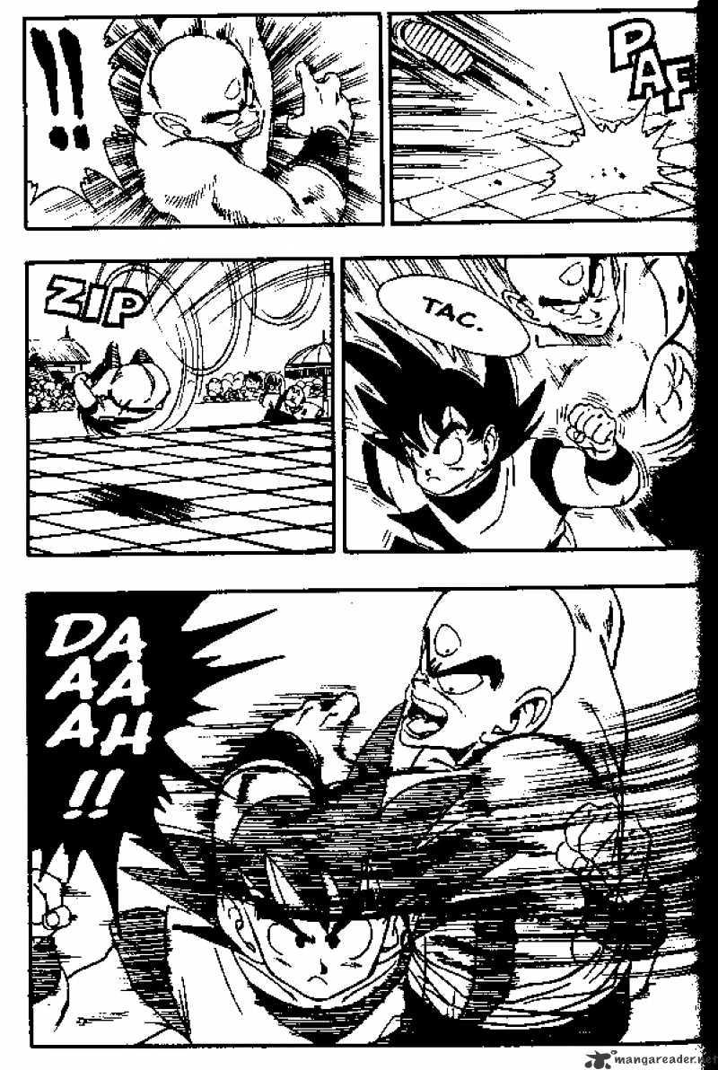 Dragon Ball Chapter 176  Online Free Manga Read Image 13