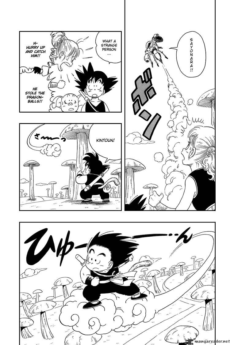 Dragon Ball Chapter 18  Online Free Manga Read Image 6
